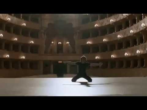 Mikhail Baryshnikov en Sol de Medianoche (White Nights) \