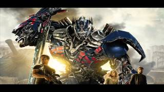Video Transformers 4 - Honor the end (The Score - Soundtrack) MP3, 3GP, MP4, WEBM, AVI, FLV Juni 2018