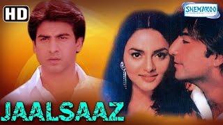 Video Jaalsaaz - The Ultimate Plot - Ronit Roy  - Madhoo - Kamal Sadanah - Mukesh Khanna MP3, 3GP, MP4, WEBM, AVI, FLV Juni 2019