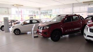 Bauru: coronavírus faz vendas de carros caírem