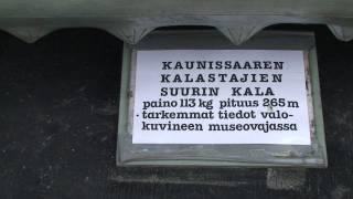 Kaunissaari. Finland