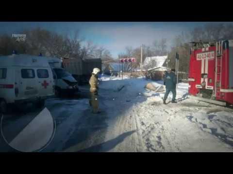 Главные новости и события 10 января (видео)