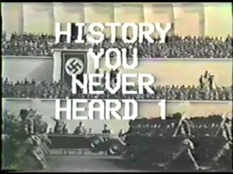 History You Never Heard 1: World War Two (Al Fry's Incredible Inquiry Series) (1985)