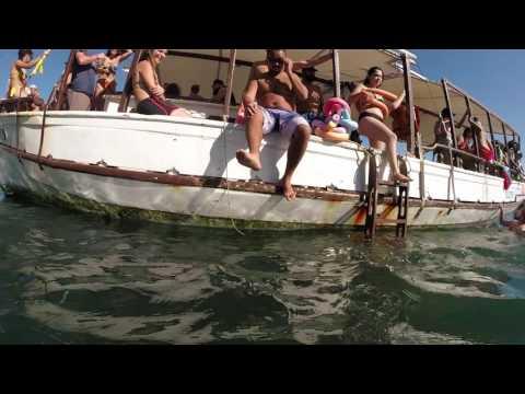 201704 - Páscoa em Arraial do Cabo com a Vibless