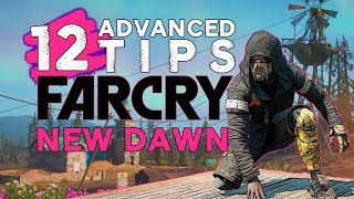 Video 12 Advanced Tips for FAR CRY NEW DAWN You Need To Know MP3, 3GP, MP4, WEBM, AVI, FLV Maret 2019