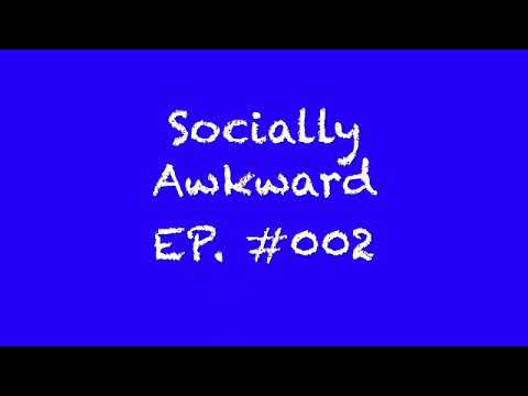 How far can UK Drill Go? – Socially Awkward Podcast EP #002