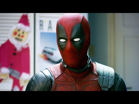 "Once Upon a Deadpool - ""Uncle Buck"" Clip"