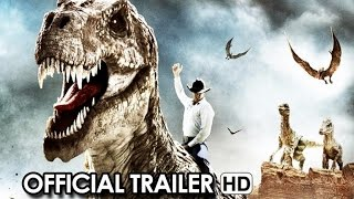 Nonton Cowboys Vs  Dinosaurs Official Trailer  2015    Action Movie Hd Film Subtitle Indonesia Streaming Movie Download