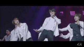 BTS (방탄소년단) - INTRO : Ringwanderung {Face Yourself} MV