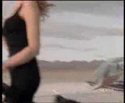 Banned Commercial Kim Basinger Stockings