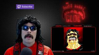 Video DrDisrespect epic intro and jawline.  WAKE UP download in MP3, 3GP, MP4, WEBM, AVI, FLV Februari 2017
