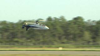 Sikorsky - X2 Technology™ Demonstrator Final Flight Test 23 : 253 Knots (469 Km/h) [1080p]