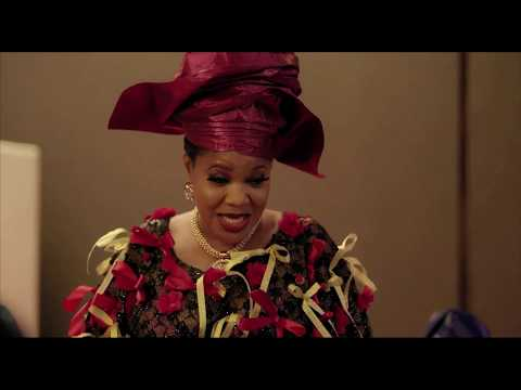 The Bling Lagosians (2019) | Official Trailer #I | Osas Ighodaro Ajibade | FilmOne Distribution