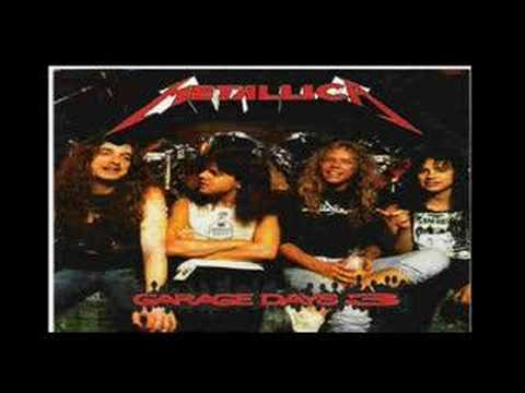 Metallica - Let it Loose (Savage Cover) lyrics