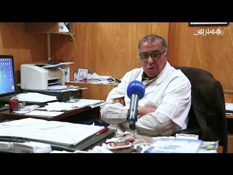 العرب اليوم - شاهد:طبيب يوضّح خطورة صيام المرضى في رمضان