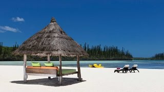 Ile Des Pins New Caledonia  city pictures gallery : Le Méridien Ile des Pins - New Caledonia