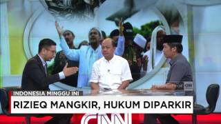 Video Rizieq Shihab Mangkir, Hukum Diparkir MP3, 3GP, MP4, WEBM, AVI, FLV Mei 2017