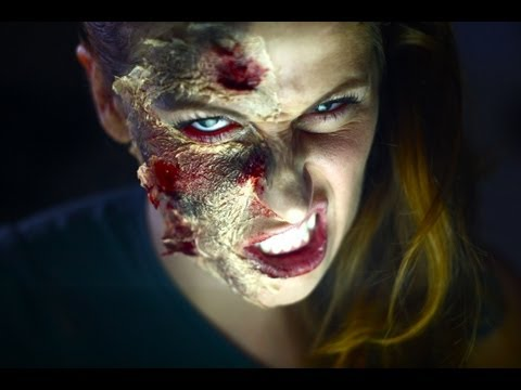 halloween: trucco da zombie in pochi passi con cliomakeup