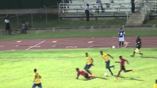 T&T tops French Guiana 4-2 at Caribbean Cup Final to secure CONCACAF Gold Cup qualification - TTFA Media TV.