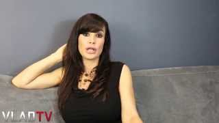 Video Lisa Ann: I'm Not Going the 'Superhead' Route in My New Book MP3, 3GP, MP4, WEBM, AVI, FLV Mei 2019