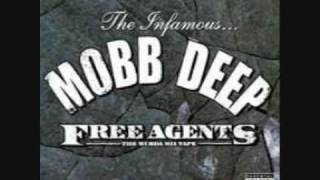 Mobb Deep - Right Back at You