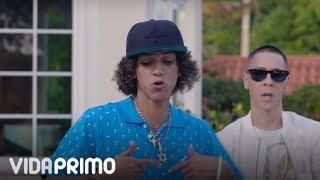 Video Jon Z x Baby Rasta x Boy Wonder CF - Nunca Me Amó [Official Video] MP3, 3GP, MP4, WEBM, AVI, FLV Juli 2018