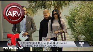 Farruko enfrenta una lamentable situación   Al Rojo Vivo