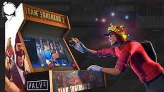 FUNKtv: TF2 Fan-Game Ventures