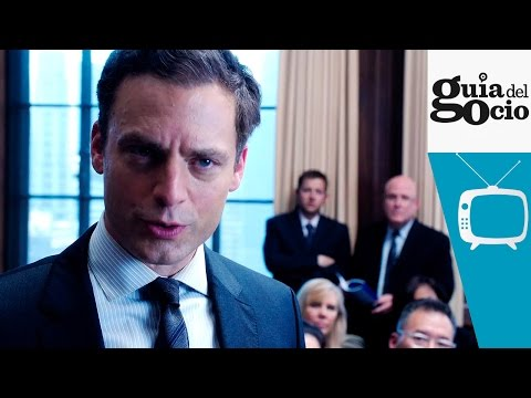 A.P.B. ( Season 1 ) - Trailer VO