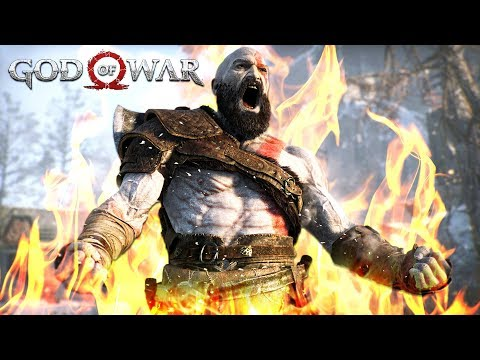 REALM OF FIRE!! (GOD OF WAR)