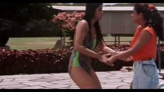 Nonton Shilpa Shetty In Swimsuit   Baazigar  1993  Film Subtitle Indonesia Streaming Movie Download