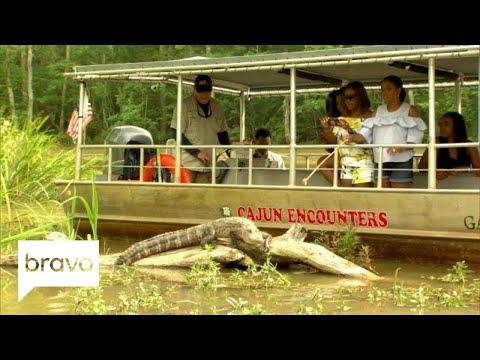 Married to Medicine: The Ladies Go Gator Hunting (Season 5, Episode 5) | Bravo