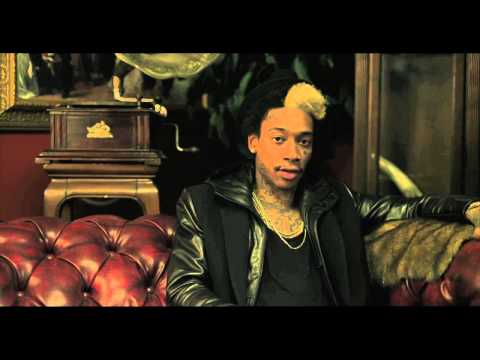 Wiz Khalifa O.N.I.F.C. Track by Track: Remember You feat. The Weeknd