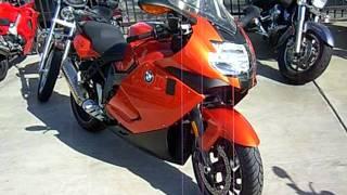 8. 2010 BMW K1300 S