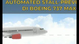 Video Lion Air PK-LQP Jatuh Karena Fitur Kontrol Baru Boeing, Betulkah? MP3, 3GP, MP4, WEBM, AVI, FLV November 2018
