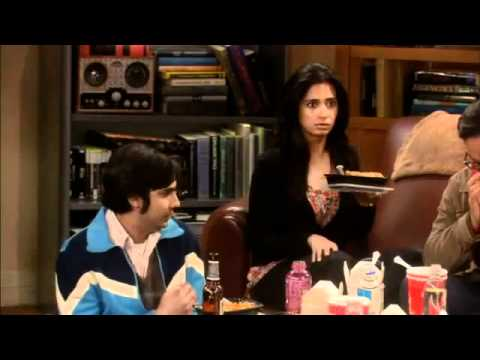 The Big Bang Theory 4.20 Preview