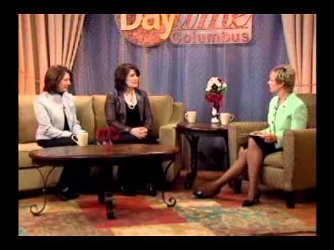 Kristin Kenney - Dr. Kristen Kenney, M.D. appears on Daytime Columbus with Gail Hogan to discuss Chemical Peels -- sometimes called the