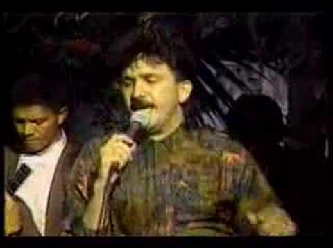 Rafael Orozco   Amor Amor  En Vivo