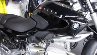 2. 2003 BMW R1150R - Eurosport Asheville