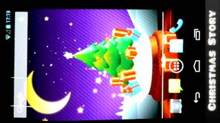 Christmas Story Live Wallpaper YouTube video