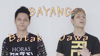 Video SAYANG VERSI BATAK JAWA ( short cover) MP3, 3GP, MP4, WEBM, AVI, FLV Januari 2018