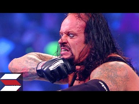 10 Times The Undertaker Came Back From The Grave