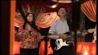 Farsi Iranian Christian Song By Dariush&Marya- Beshno Kelisaداریوش و ماریا