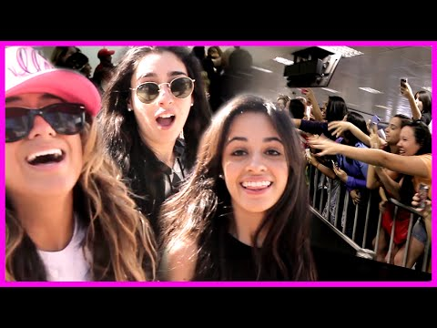 fifth - WOW! Brazil's Harmonizers are awesome!! Like this video if you would've helped 5H get through the crowd! Get The Reflection Album: http://bit.ly/1vamVJW watch - 5H Vlogs - http://bit.ly/1qESRjq...