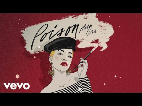 Poison (Lyric Video)