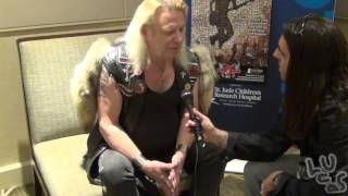 Interview with Jim Dandy from Black Oak Arkansas