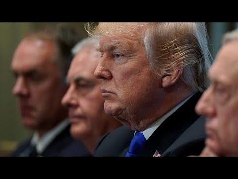 Απειλές Τραμπ εν όψει της ψηφοφορίας στον ΟΗΕ για την Ιερουσαλήμ