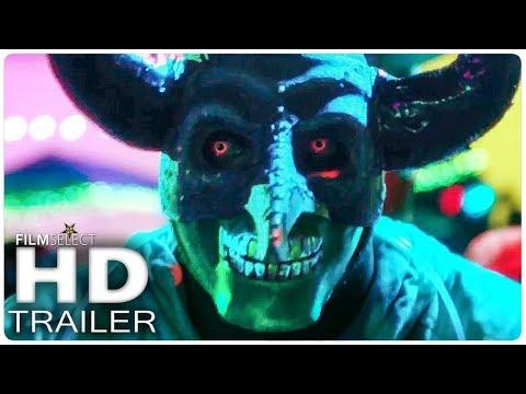HORRORFILME 2018/2019 Trailer (German Deutsch)
