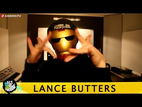 , title : 'LANCE BUTTERS HALT DIE FRESSE 05 NR 259 (OFFICIAL HD VERSION AGGROTV)'