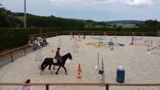 Video Concours d'Equifun [Mai 2014] MP3, 3GP, MP4, WEBM, AVI, FLV Mei 2017